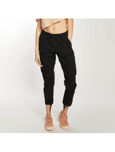 Carhartt WIP Damen Cargohose Lane Camper Ankle in schwarz Erstaunlicher Preis Zu Verkaufen 0It5RUS