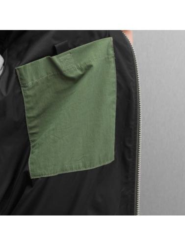Carhartt WIP Hombres Cazadora bomber Adams in verde