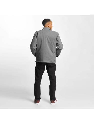 Carhartt WIP Hombres Chaqueta de entretiempo Colchester Modular in gris