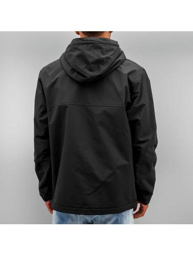 Carhartt WIP Hombres Chaqueta de entretiempo Supplex Nimbus in negro