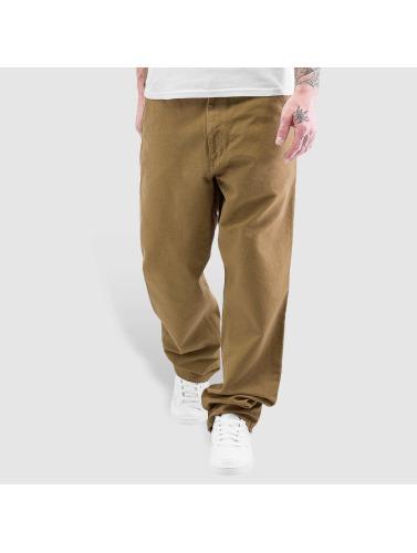 Carhartt WIP Herren Chino Turner Single Knee in braun