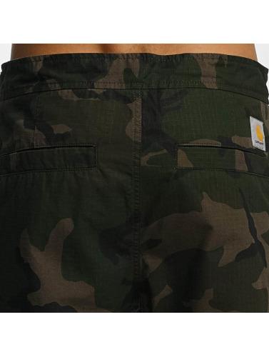 Carhartt WIP Herren Chino Columbia in camouflage