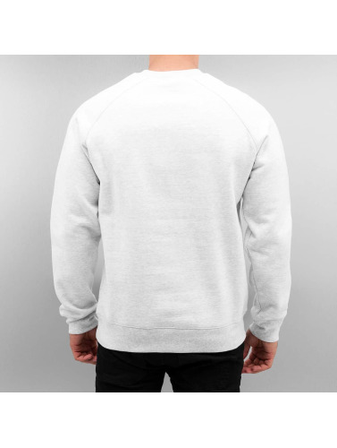 Carhartt WIP Hombres Jersey Chase in blanco