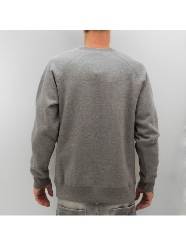 Carhartt WIP Hombres Jersey Chase in gris