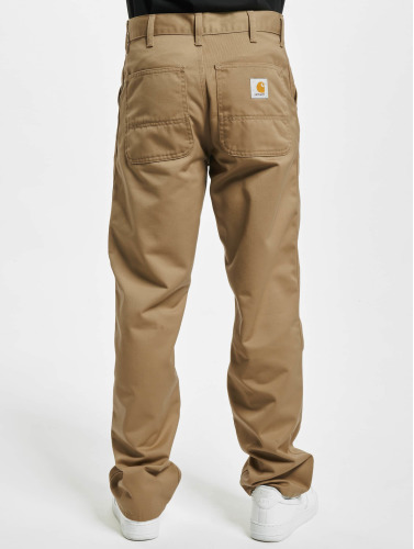 Carhartt WIP Herren Loose Fit Jeans Denison Twill Simple in beige