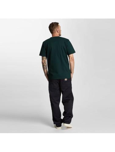 Auslass Erhalten Zu Kaufen Carhartt WIP Herren Loose Fit Jeans Denison Twilll Simple in blau Verkauf Manchester Niedriger Preis Versandgebühr LbQU3lW