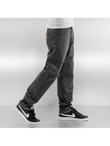 Carhartt WIP Herren Loose Fit Jeans Cortez in grau Billig 100% Original X6V9xGAL8