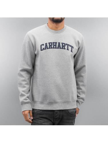 Carhartt WIP Herren Pullover Yale in grau