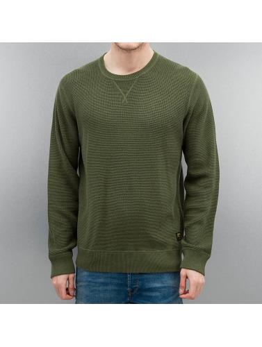 Carhartt WIP Herren Pullover Mason in grün