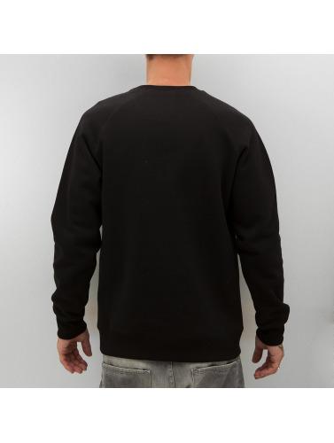 Günstig Kaufen Websites Heißen Verkauf Günstiger Preis Carhartt WIP Herren Pullover Chase in schwarz Preise Und Verfügbarkeit Günstiger Preis Kosten Steckdose Echte 2ivO8