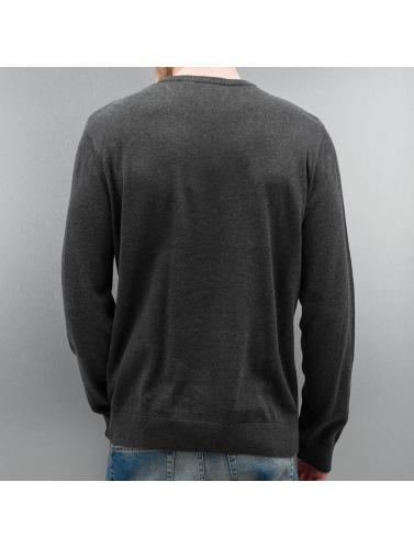 Carhartt WIP Herren Pullover Playoff in schwarz