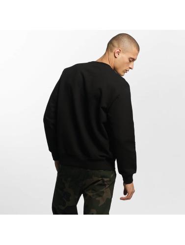 Carhartt WIP Herren Pullover frequenzy in schwarz