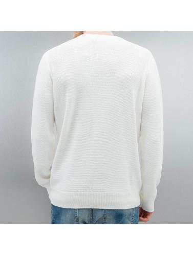 Carhartt WIP Herren Pullover Mason in weiß