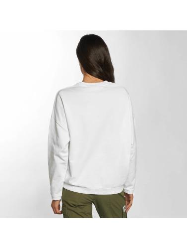 Carhartt WIP Damen Pullover Ellery Egypt in weiß