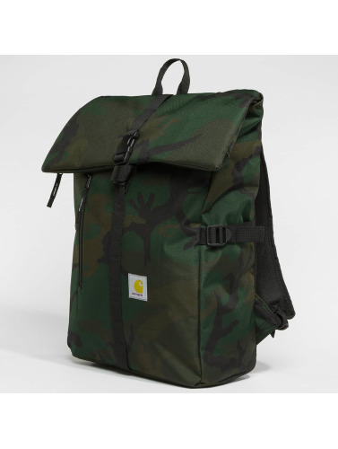 Carhartt WIP Rucksack Phil in camouflage