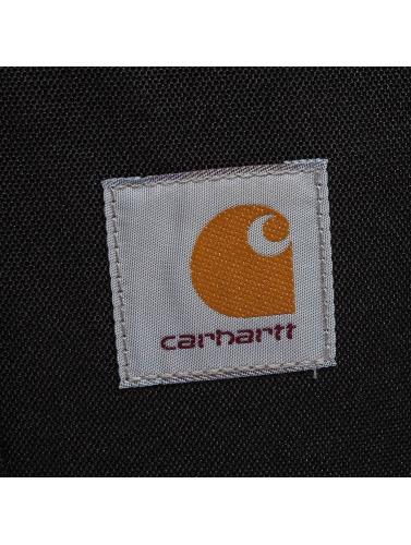 Carhartt WIP Rucksack Phil in schwarz