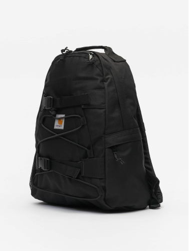 Carhartt WIP Rucksack Kickflip in schwarz