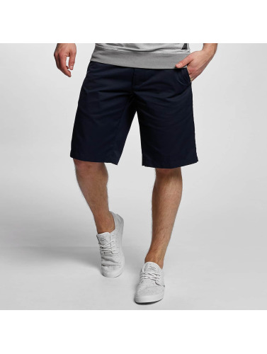 Carhartt WIP Herren Shorts Presenter in blau