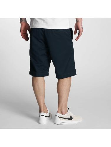 Carhartt WIP Herren Shorts Master in blau