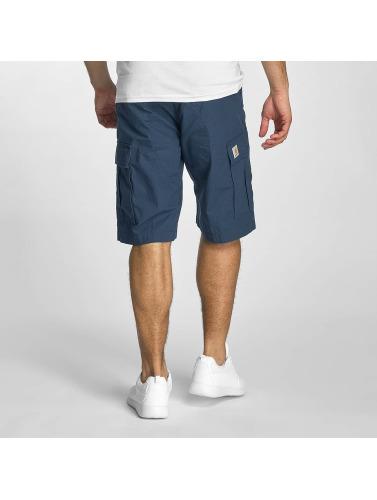 Carhartt WIP Herren Shorts Cargo in blau