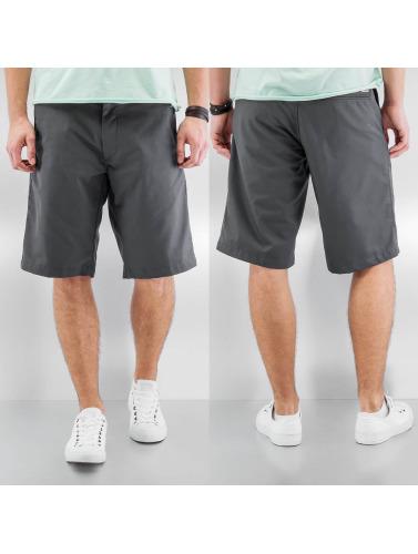Carhartt Wip Hommes Shorts Dunmore Présentateur En Noir