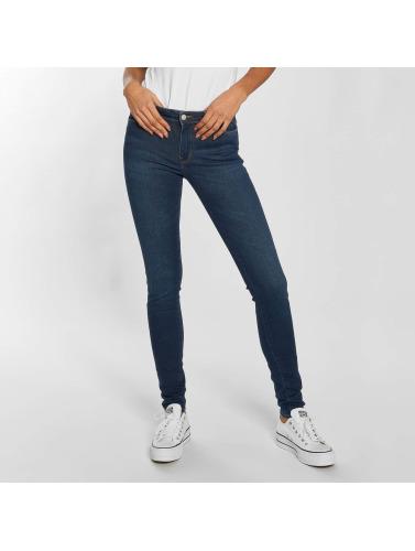 Carhartt WIP Damen Skinny Jeans Costa Meza Anny in blau