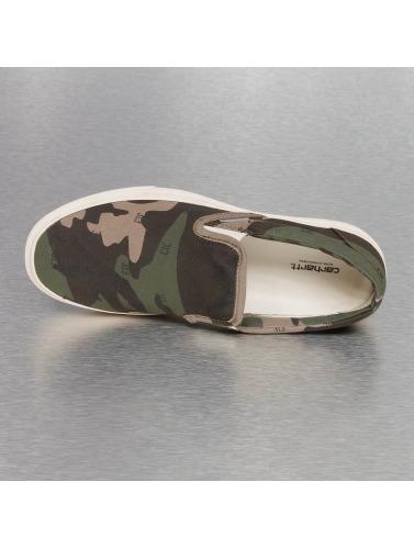 Carhartt WIP Herren Sneaker Chicago in camouflage