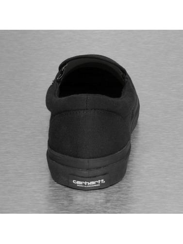 Carhartt WIP Herren Sneaker Chicago in schwarz