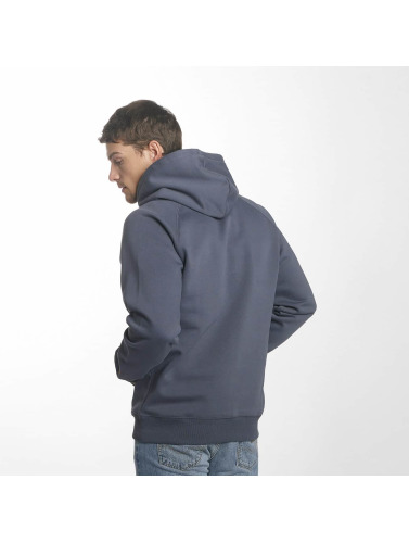Carhartt WIP Hombres Sudadera Chase in azul