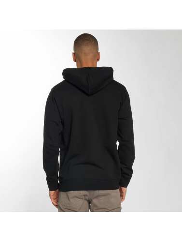 Carhartt WIP Hombres Sudadera College in negro