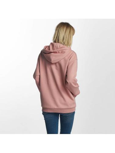 Carhartt WIP Mujeres Sudadera Chase in rosa