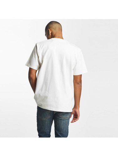 Verkauf Günstig Online Carhartt WIP Herren T-Shirt Stray in beige Günstig Kaufen Sneakernews 5wkOwm