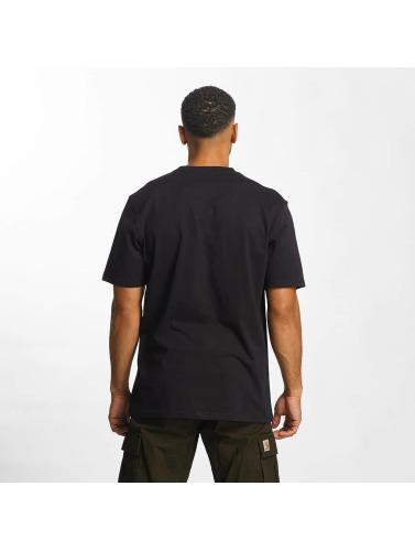 Carhartt WIP Herren T-Shirt Base in blau
