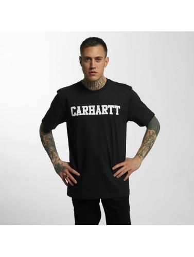 Carhartt WIP Herren T-Shirt College in blau