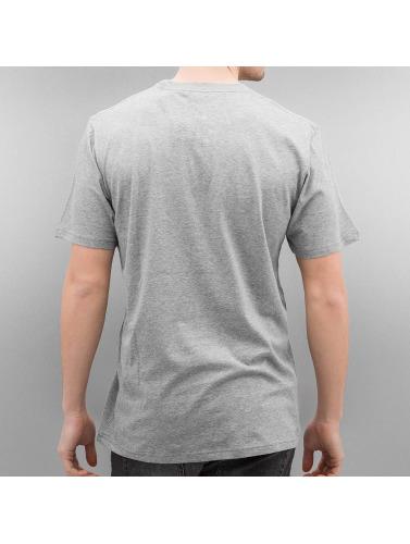Carhartt WIP Herren T-Shirt College in grau