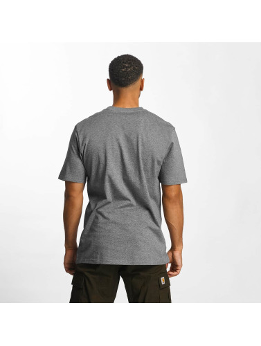 Carhartt WIP Herren T-Shirt Base in grau