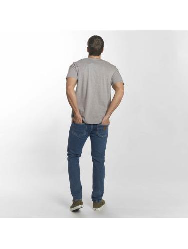 Carhartt WIP Herren T-Shirt Ramp in grau