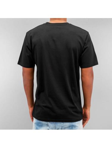Carhartt WIP Herren T-Shirt S/S Wip Script in schwarz