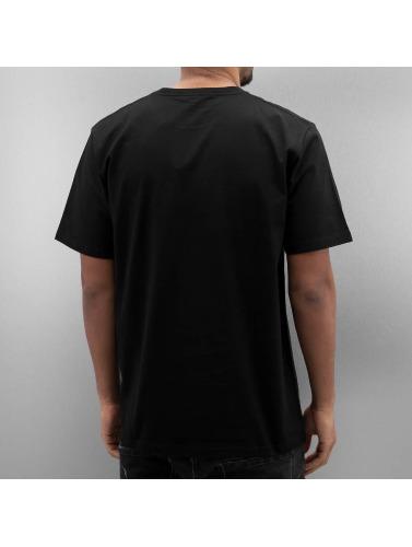 Carhartt WIP Herren T-Shirt Chase in schwarz