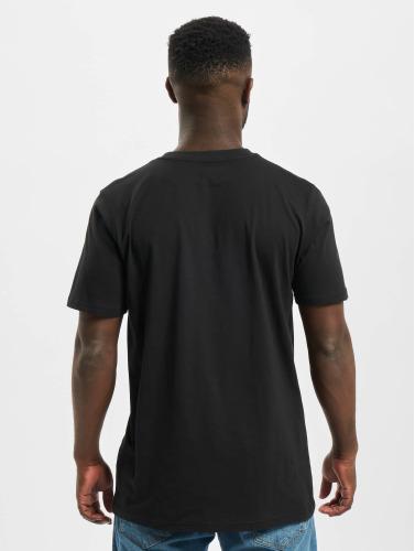 Carhartt WIP Herren T-Shirt Standard Crew Neck in schwarz
