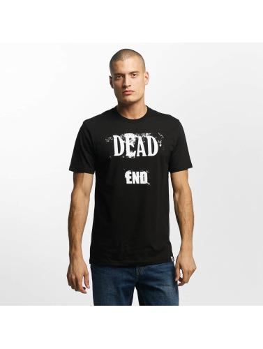 Carhartt WIP Herren T-Shirt Dead End in schwarz