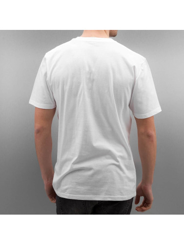 Carhartt WIP Herren T-Shirt College in weiß Online-Shopping-Outlet Verkauf 7M6A4