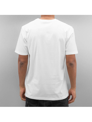 Carhartt WIP Herren T-Shirt S/S Paint in weiß