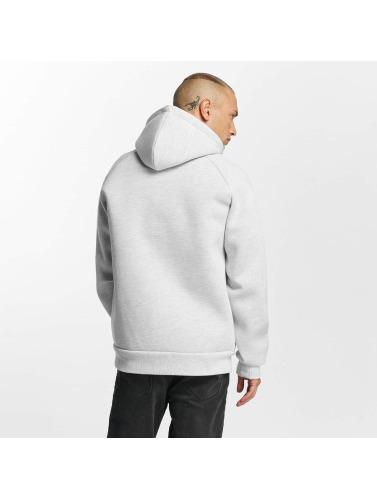 Carhartt WIP Herren Übergangsjacke Car-Lux Hooded in grau Auslass Großhandelspreis 78VHL