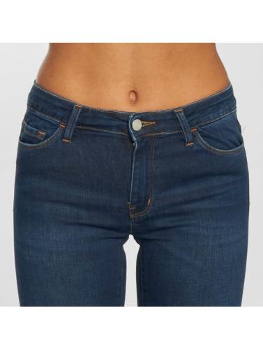 amazon nicekicks online Kvinner Skinny Jeans Carhartt Wip Meza Anny Kysten I Blått 9k2ZoO7g