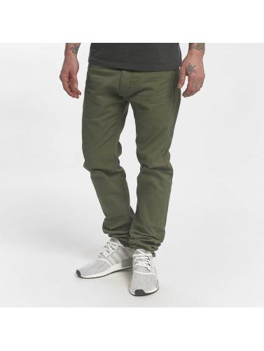 Pants Hombres WIP in Carhartt Vicious Vaqueros marrón rectos 1pXxnfqwz