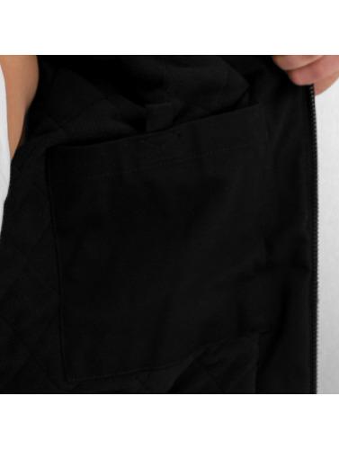Carhartt WIP Herren Winterjacke Dearborn Canvas Active in schwarz Kaufen Wirklich Billig GJ9OI6n