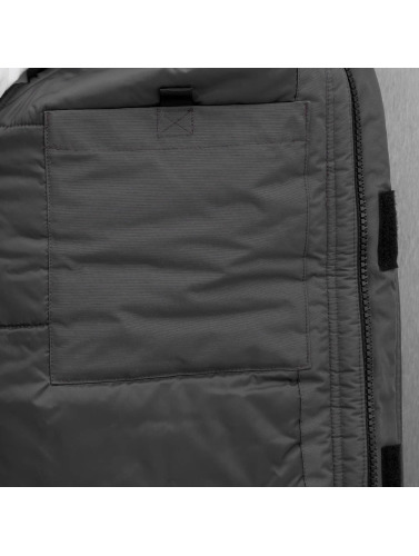 Carhartt WIP Herren Winterjacke Tactel Ottoman Kodiak Blouson in schwarz