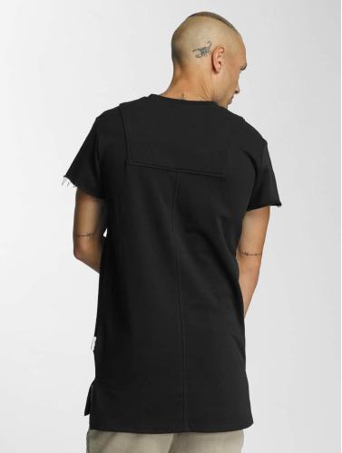 Cavallo de Ferro Herren T-Shirt Streets in schwarz