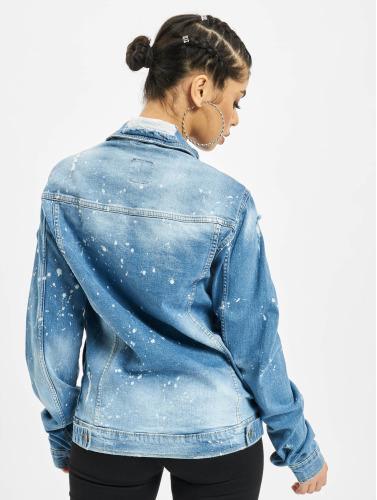 Cavallo de Ferro Übergangsjacke Sunrise in blau Günstig Kaufen Erstaunlichen Preis Ub5X0Ftw